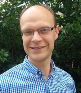 Ian Dowsett