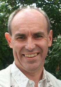 David Varcoe